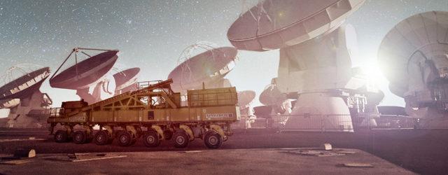 Ya puedes jugar en línea con el Transportador de ALMA
