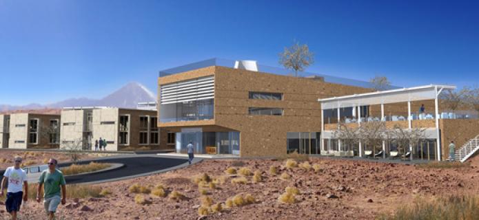 ALMA Residencia Construction to Start