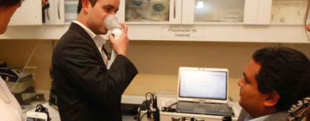 ALMA, laboratorio natural para la medicina a gran altitud