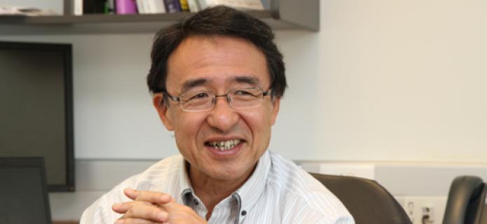 Tribute to Professor Morita