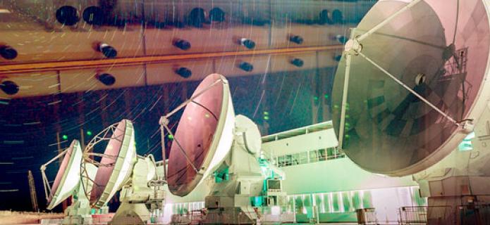 Chilean astroinformatics platform joins International Virtual Observatory