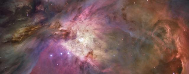 Comienza una nueva era para la astroquímica gracias a ALMA