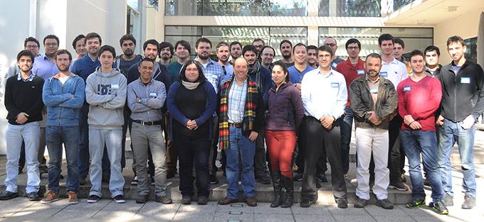 ALMA Trains Future Astro-Informatics Engineers