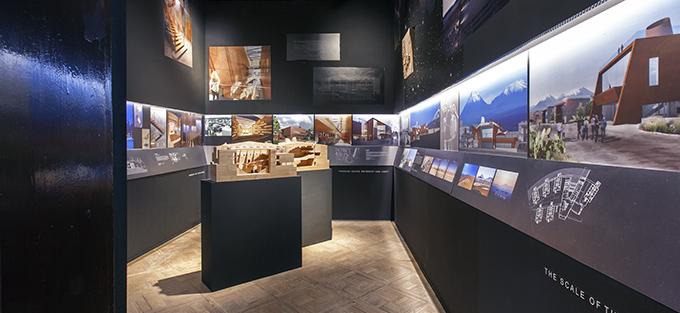 ALMA Residencia Design Featured at Prestigious 2016 Architecture Biennale
