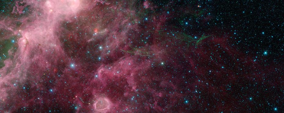 Evolved stars