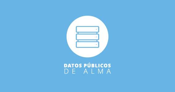 Bases de datos ALMA