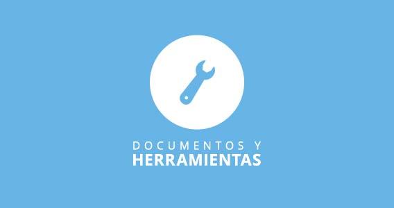 Documentos y herramientas