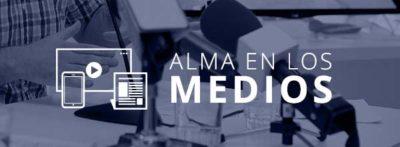 ALMA en los medios