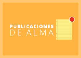 Publicaciones de ALMA