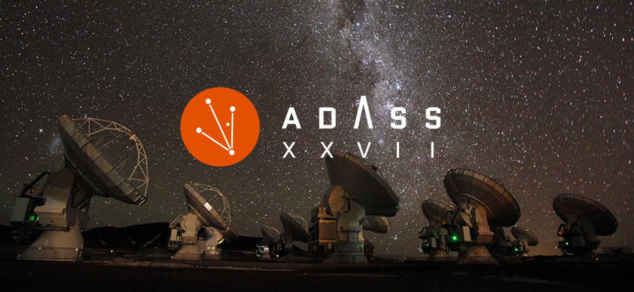 ALMA Organizes International Astroinformatics Conference in Chile