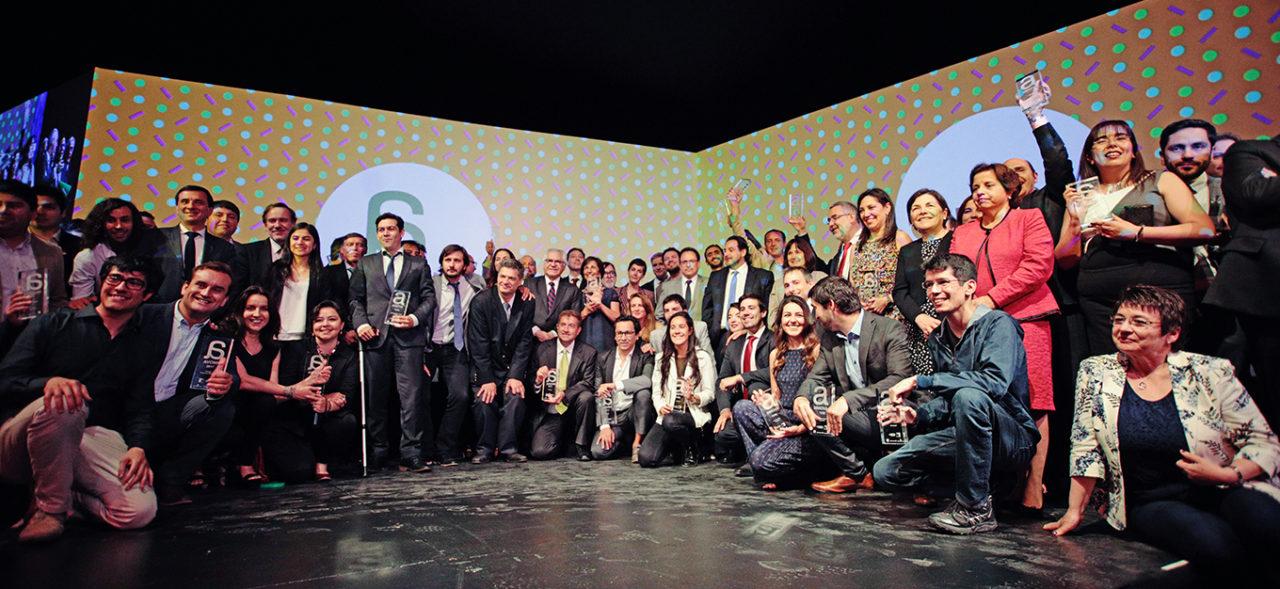 ALMA Sounds receives innovation award