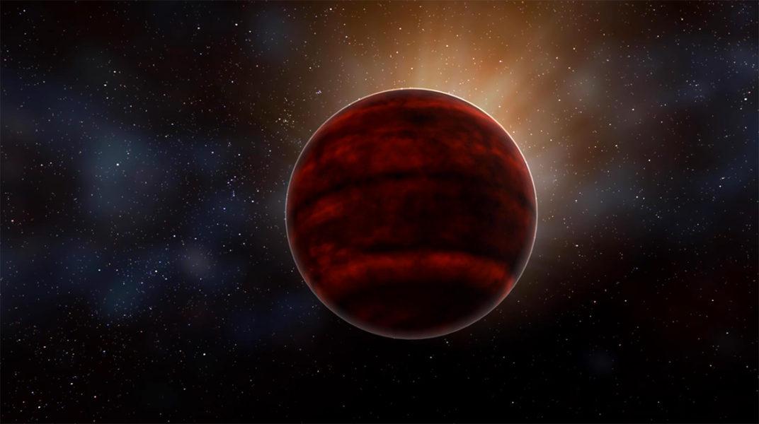 ALMA detecta intensas llamaradas en estrella Próxima Centauri