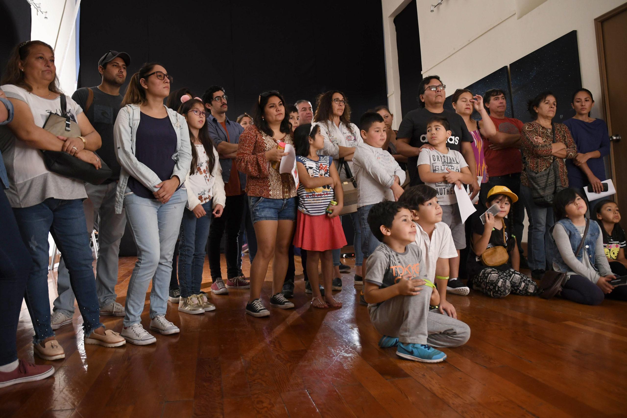 Festival Puerto de Ideas en Antofagasta