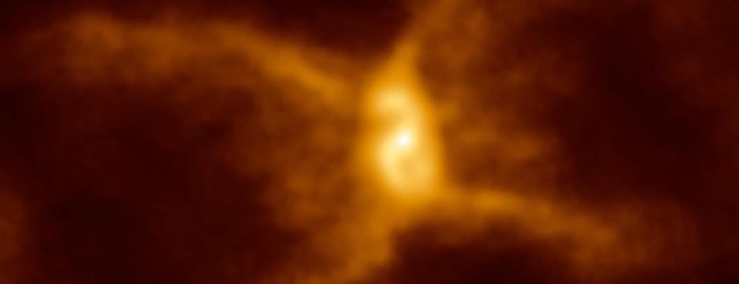 When Is a Nova Not a 'Nova'? When a White Dwarf and a Brown Dwarf Collide