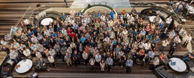 The ALMA Review Panel met in Atlanta (USA) in June 2019. Credit: E. Villard - ALMA (ESO/NAOJ/NRAO).