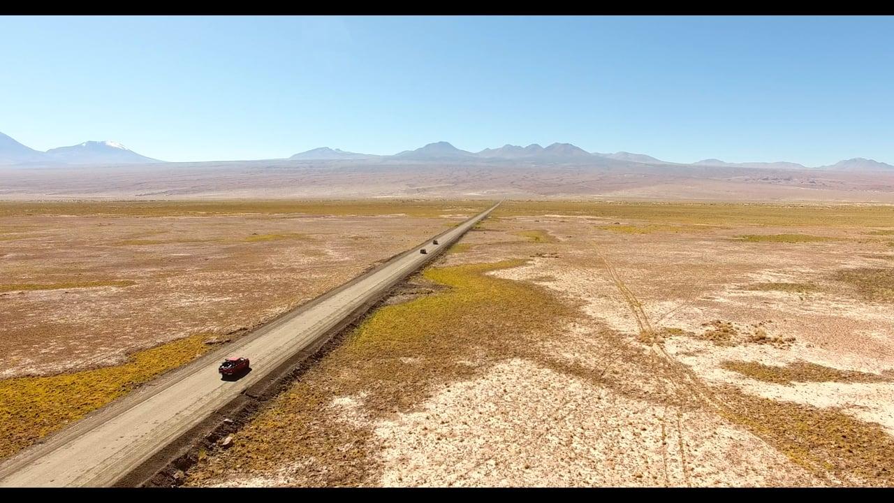 ALMA Shutdown – Drone Images
