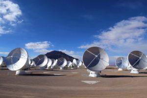 ALMA – En busca de nuestros orígenes cósmicos – LSCH