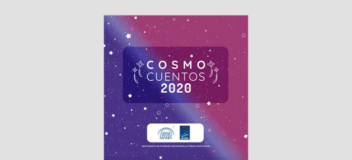 Cosmocuentos 2020