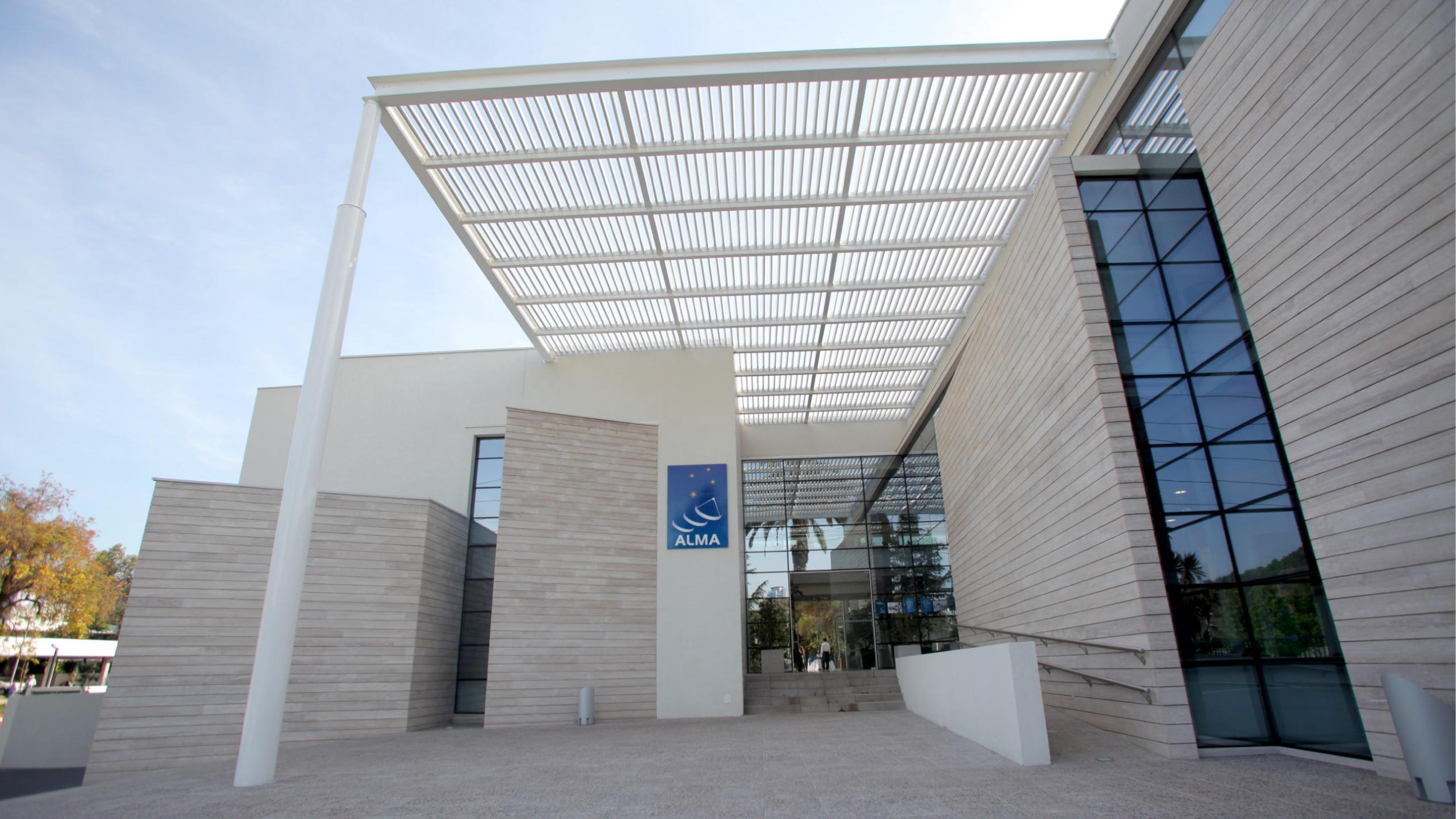 Santiago Central Offices (SCO)